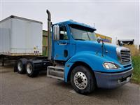 Used 2009FreightlinerColumbia for Sale