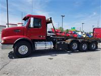Used 2007 Volvo VHD64B for Sale