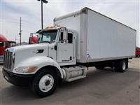 Used 2007 Peterbilt 335 for Sale