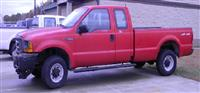 Used 1999 Ford F250 4x4 for Sale