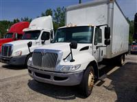Used 2007 International 4300 for Sale