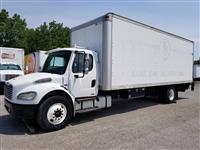 Used 2007FreightlinerM2 for Sale