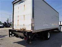 Used 2006 Morgan 26' Van for Sale
