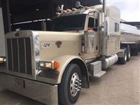 Used 2007Peterbilt379EXHD for Sale