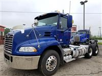 Used 2013 Mack CXU613 for Sale