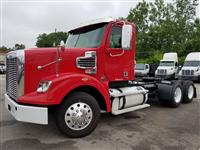 Used 2012 Freightliner Coronado 122 SD for Sale