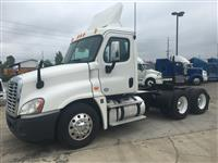 Used 2011 Freightliner Cascadia for Sale