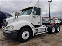 Used 2007 Freightliner Columbia for Sale