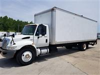 Used 2011 International 4300 for Sale