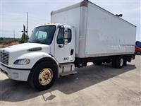 Used 2006FreightlinerM2 for Sale