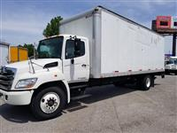 Used 2013 Hino 268 for Sale