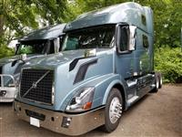 Used 2015 Volvo VNL780 for Sale