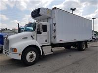 Used 2005 Kenworth T300 for Sale