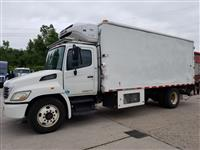Used 2010 Hino 338 for Sale