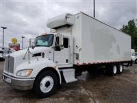 Used 2011 Kenworth T370 for Sale