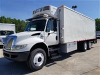 Used 2010 International 4400 for Sale