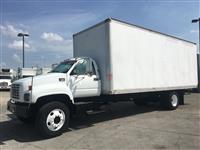 Used 2000GMCC6500 for Sale