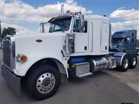 Used 2013 Peterbilt 367 for Sale