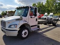 Used 2011 Freightliner M2 Lo Pro for Sale
