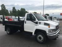Used 2006 GMC C4500 for Sale