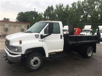 Used 2006GMCC4500 for Sale