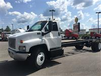 Used 2007 GMC C7500 for Sale