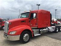 Used 2015 Kenworth T660 for Sale