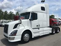 Used 2011 Volvo VNL670 for Sale