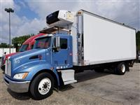 Used 2010 Kenworth T370 for Sale