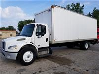 Used 2014 Freightliner M2 for Sale