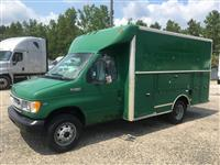 Used 2000 Ford E350 for Sale