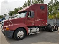 Used 2008 Freightliner Century for Sale