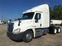 Used 2016 Freightliner Cascadia for Sale