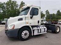 Used 2015 Freightliner Cascadia 113 for Sale