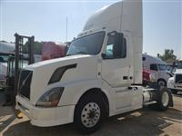 Used 2012 Volvo VNL42T for Sale