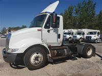 Used 2004 International 8600 for Sale