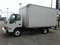 Used 2005 GMC W3500 for Sale
