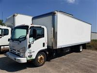 Used 2012 Isuzu NRR for Sale