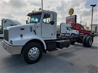 Used 2003 Peterbilt 330 for Sale