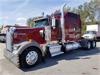 Used 2003 Kenworth W900L for Sale