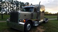 Used 2007 Peterbilt 379EXHD for Sale