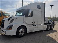 Used 2016 Volvo VNL670 for Sale