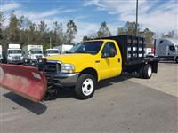 Used 2004FordF450 4x4 for Sale