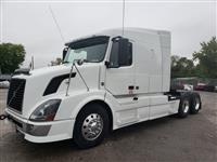 Used 2010 Volvo VNL630 for Sale