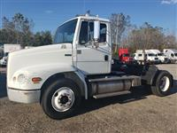 Used 1999FreightlinerFL112 for Sale