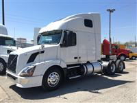 Used 2014 Volvo VNL670 for Sale