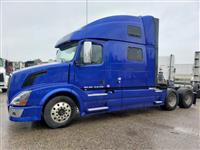 Used 2011 Volvo VNL780 for Sale