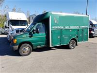 Used 2005FordE350 for Sale