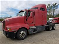 Used 1994 Kenworth T600 for Sale