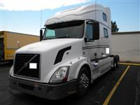 Used 2009 Volvo VNL780 for Sale
